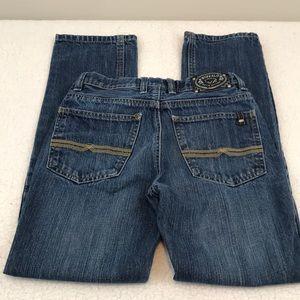 Buffalo David Bitton Jeans R15